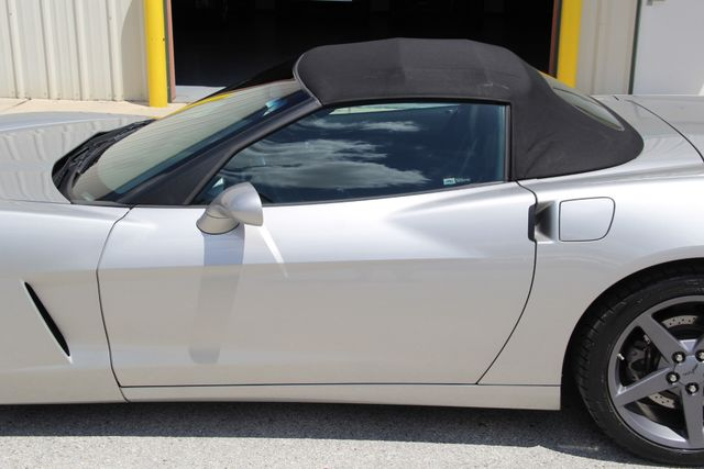 2005 Chevrolet Corvette Convertible in Jacksonville , FL 32246