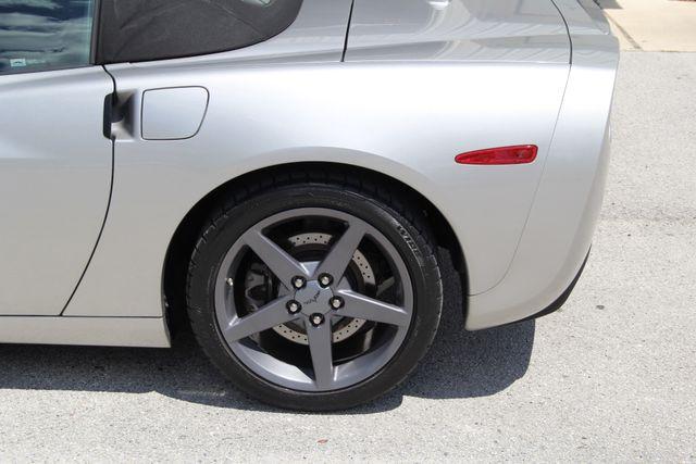 2005 Chevrolet Corvette Convertible Jacksonville , FL 9