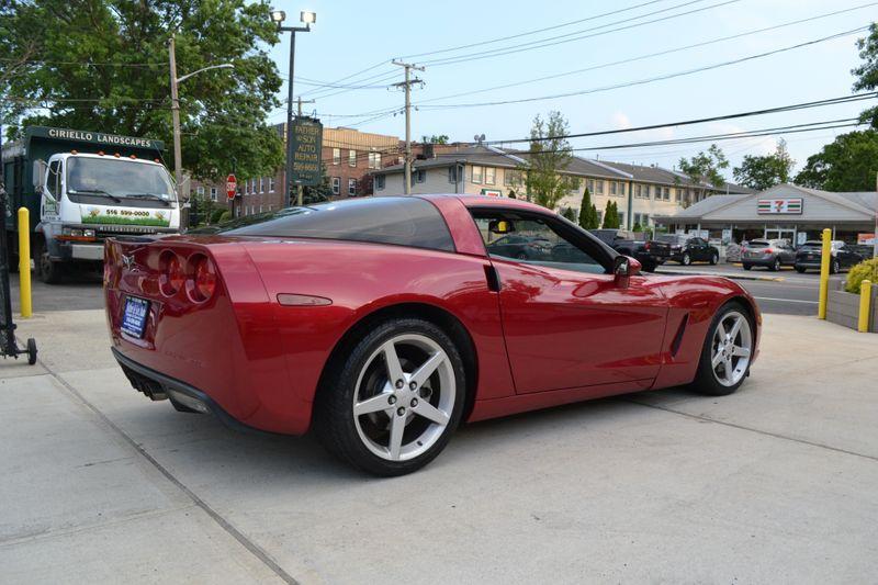 2005 Chevrolet Corvette   city New  Father  Son Auto Corp   in Lynbrook, New