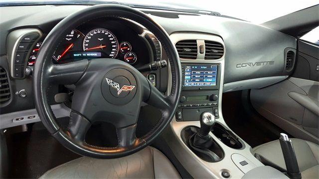 2005 Chevrolet Corvette Base in McKinney, Texas 75070
