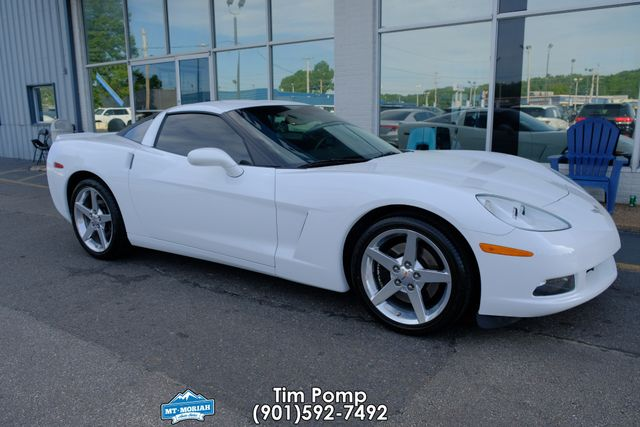 2005 Chevrolet Corvette in Memphis, Tennessee 38115