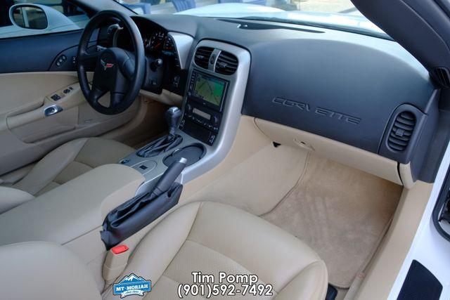 2005 Chevrolet Corvette in Memphis, Tennessee 38115