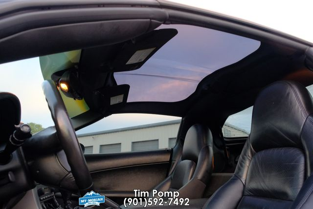 2005 Chevrolet Corvette GLASS ROOF in Memphis, Tennessee 38115