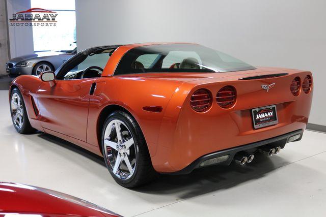 2005 Chevrolet Corvette Merrillville, Indiana 2