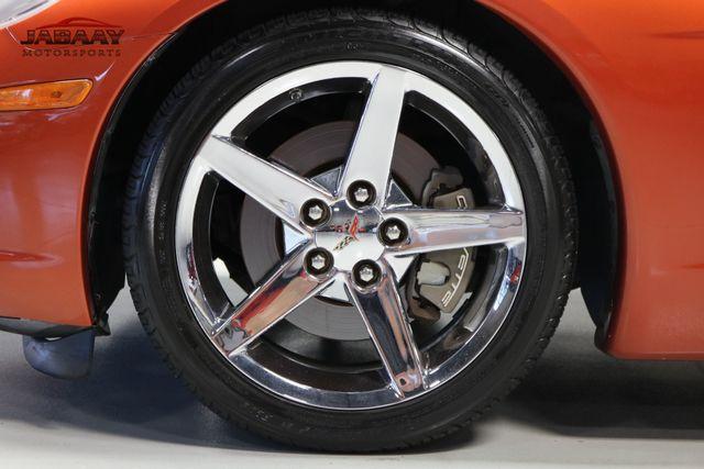 2005 Chevrolet Corvette Merrillville, Indiana 45