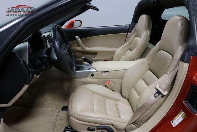 2005 Chevrolet Corvette Merrillville, Indiana 11