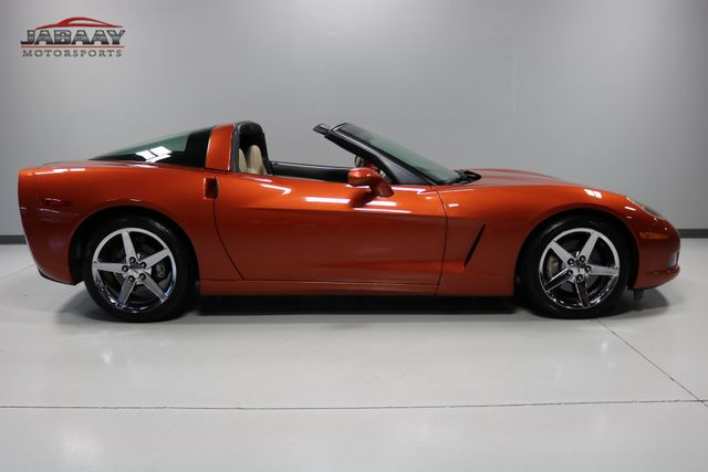 2005 Chevrolet Corvette Merrillville, Indiana 5