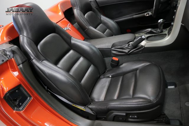 2005 Chevrolet Corvette Merrillville, Indiana 13