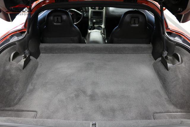 2005 Chevrolet Corvette Merrillville, Indiana 25