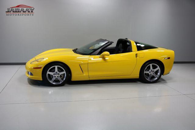 2005 Chevrolet Corvette Merrillville, Indiana 34