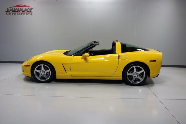 2005 Chevrolet Corvette Merrillville, Indiana 35