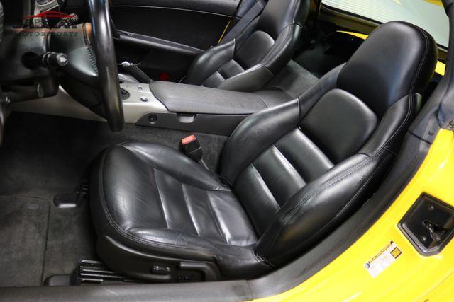 2005 Chevrolet Corvette Merrillville, Indiana 12