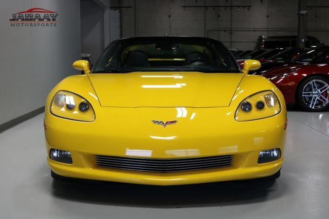 2005 Chevrolet Corvette Merrillville, Indiana 7