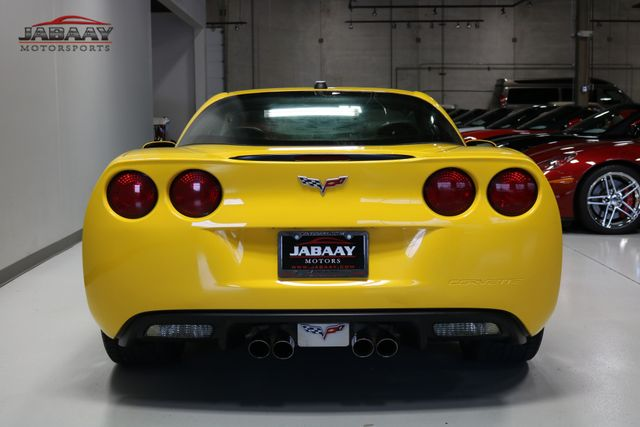 2005 Chevrolet Corvette Merrillville, Indiana 3