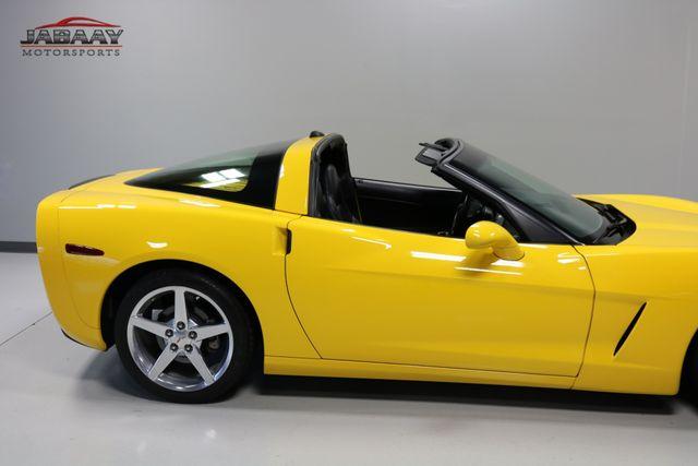 2005 Chevrolet Corvette Merrillville, Indiana 37