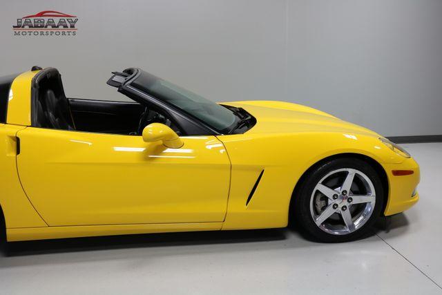 2005 Chevrolet Corvette Merrillville, Indiana 38