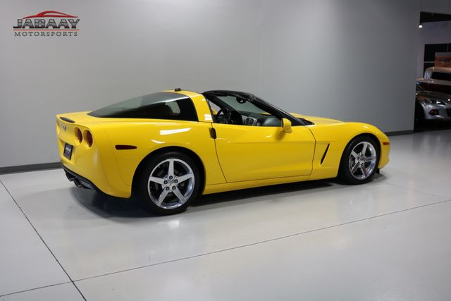 2005 Chevrolet Corvette Merrillville, Indiana 39