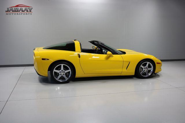 2005 Chevrolet Corvette Merrillville, Indiana 40