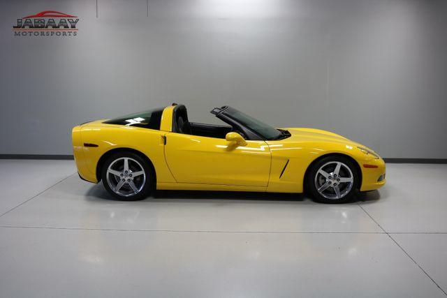 2005 Chevrolet Corvette Merrillville, Indiana 41