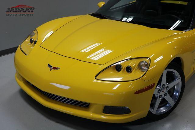 2005 Chevrolet Corvette Merrillville, Indiana 29