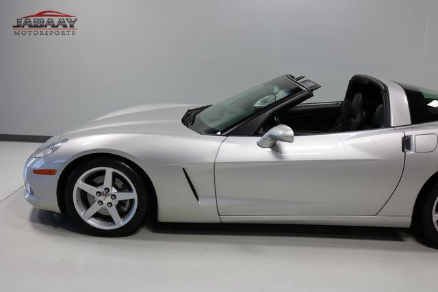 2005 Chevrolet Corvette Merrillville, Indiana 32