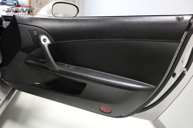 2005 Chevrolet Corvette Merrillville, Indiana 23