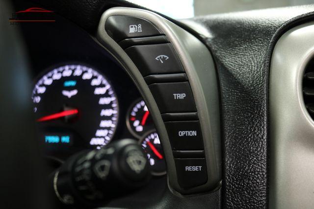 2005 Chevrolet Corvette Merrillville, Indiana 19