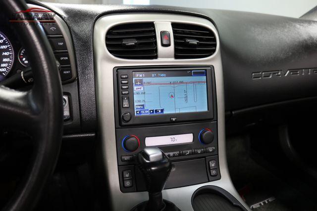 2005 Chevrolet Corvette Merrillville, Indiana 20