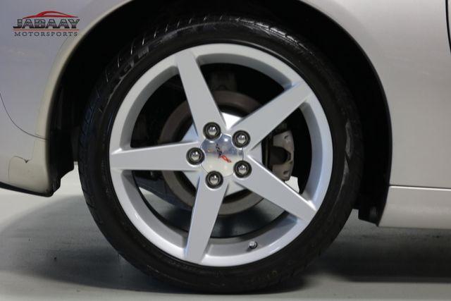 2005 Chevrolet Corvette Merrillville, Indiana 46