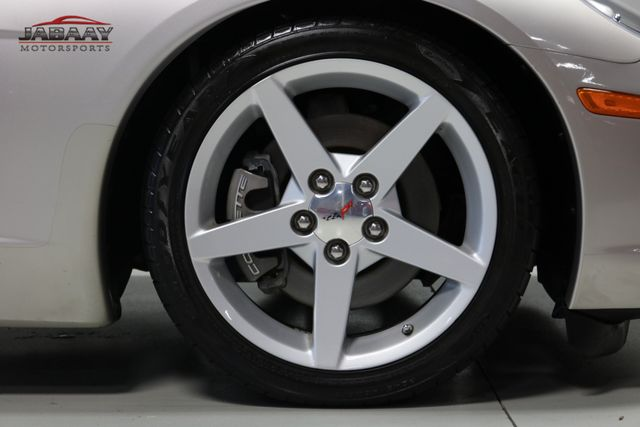 2005 Chevrolet Corvette Merrillville, Indiana 47