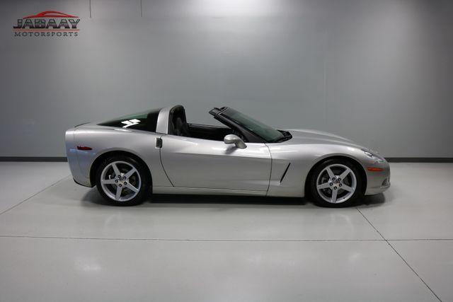 2005 Chevrolet Corvette Merrillville, Indiana 42