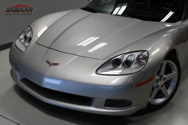 2005 Chevrolet Corvette Merrillville, Indiana 30