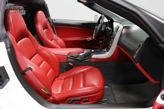 2005 Chevrolet Corvette Merrillville, Indiana 14