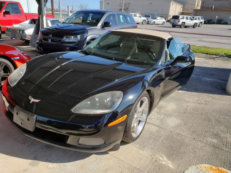 2005 Chevrolet Corvette  in New Braunfels