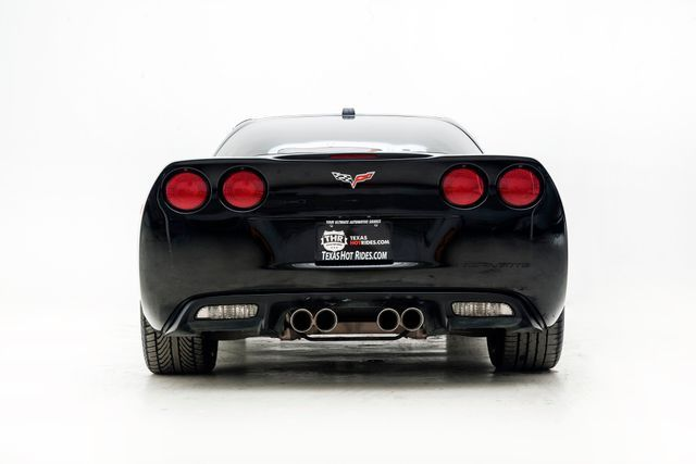2005 Chevrolet Corvette in Plano, TX 75075