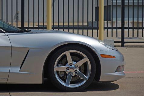 2005 Chevrolet Corvette Convertible*Manual*Only 73k mi* | Plano, TX | Carrick's Autos in Plano, TX
