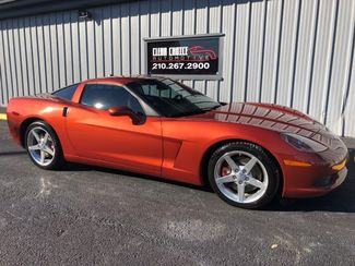 2005 Chevrolet Corvette   city TX  Clear Choice Automotive  in San Antonio, TX