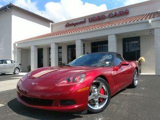 2005 Chevrolet Corvette Corvette | San Luis Obispo, CA | Auto Park Sales & Service in San Luis Obispo CA