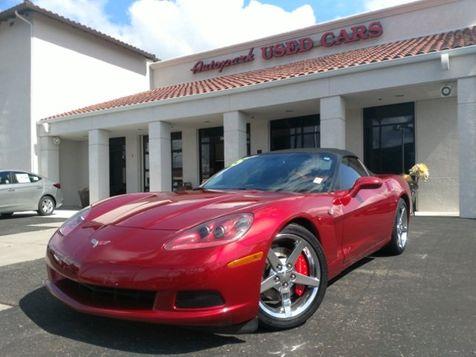 2005 Chevrolet Corvette Corvette   San Luis Obispo, CA   Auto Park Sales & Service in San Luis Obispo, CA