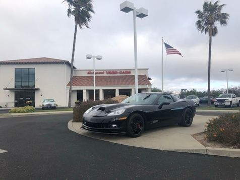 2005 Chevrolet Corvette Base   San Luis Obispo, CA   Auto Park Sales & Service in San Luis Obispo, CA
