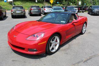 2005 Chevrolet Corvette CPE  city PA  Carmix Auto Sales  in Shavertown, PA