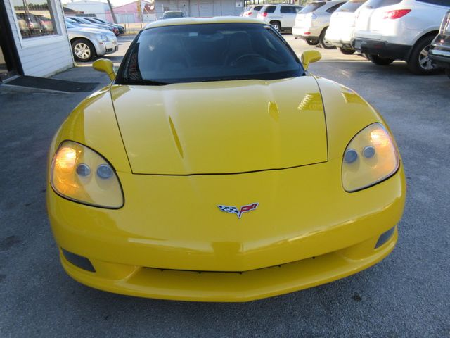 2005 Chevrolet Corvette south houston, TX 10