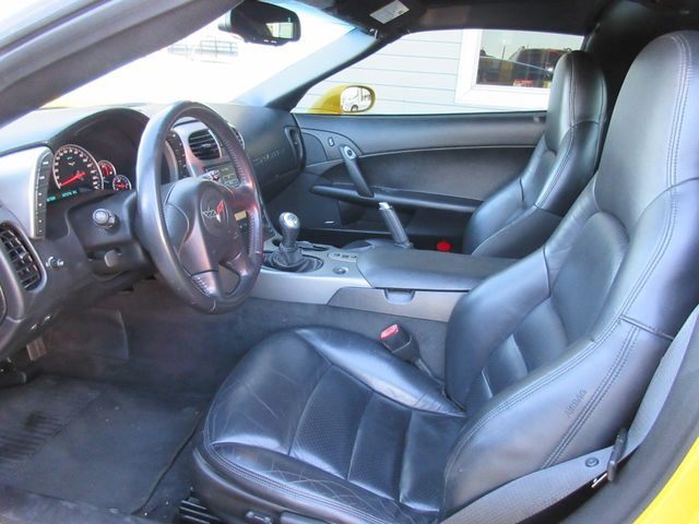 2005 Chevrolet Corvette south houston, TX 11