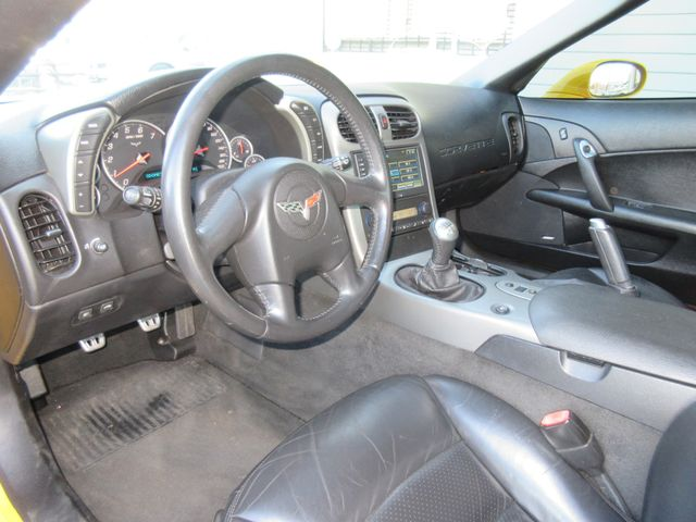 2005 Chevrolet Corvette south houston, TX 12