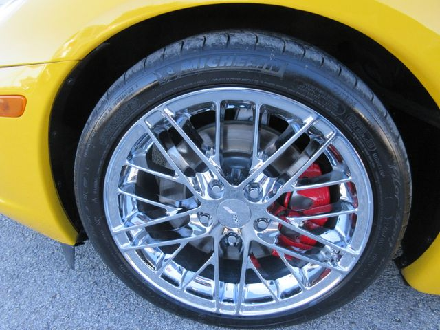 2005 Chevrolet Corvette south houston, TX 16