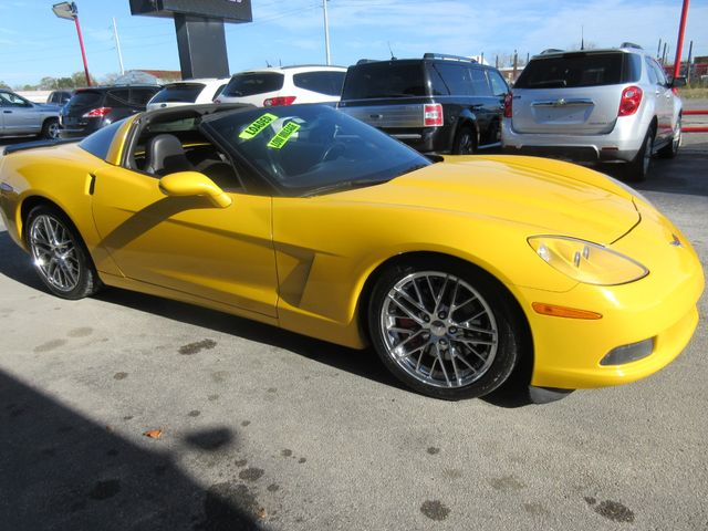 2005 Chevrolet Corvette south houston, TX 19