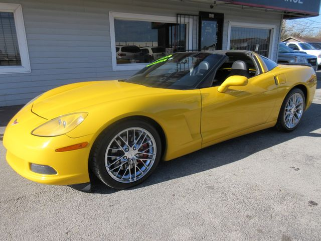 2005 Chevrolet Corvette south houston, TX 21