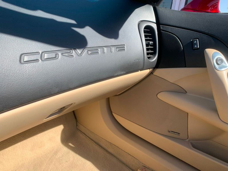 2005 Chevrolet Corvette Convertible  St Charles Missouri  Schroeder Motors  in St. Charles, Missouri