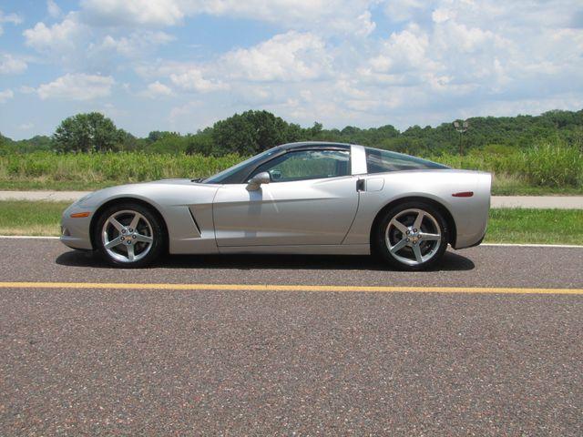 2005 Chevrolet Corvette St. Louis, Missouri 2