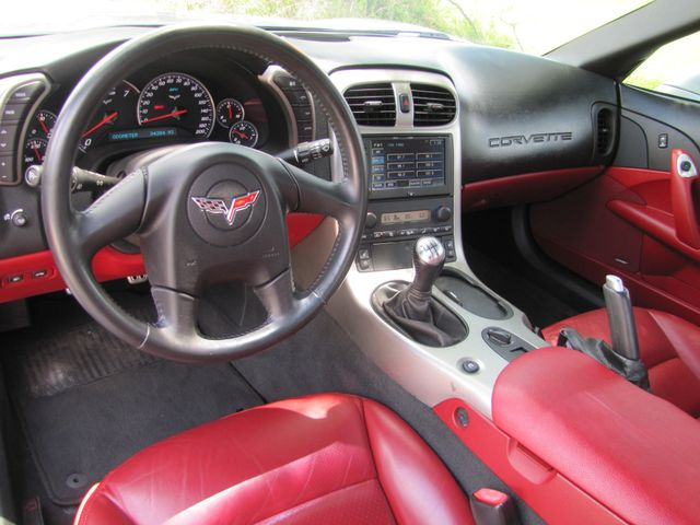 2005 Chevrolet Corvette St. Louis, Missouri 11